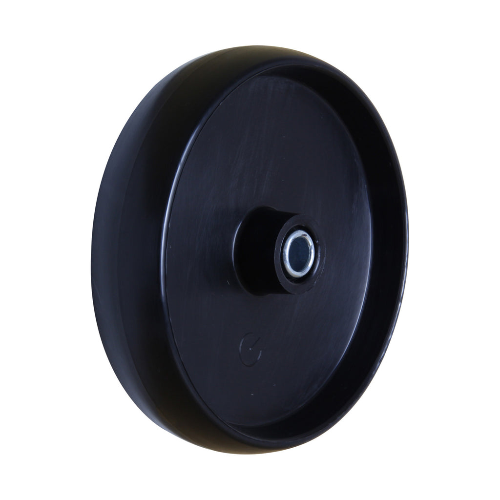KNN100 70 Kg Black Nylon Wheel