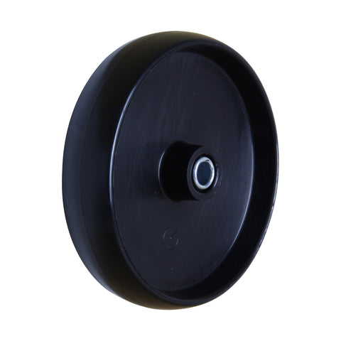 KNN100 70 Kg <span>Black Nylon Wheel</span>