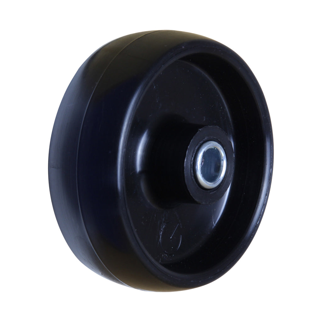 KNN65 50kg Black Nylon Wheel
