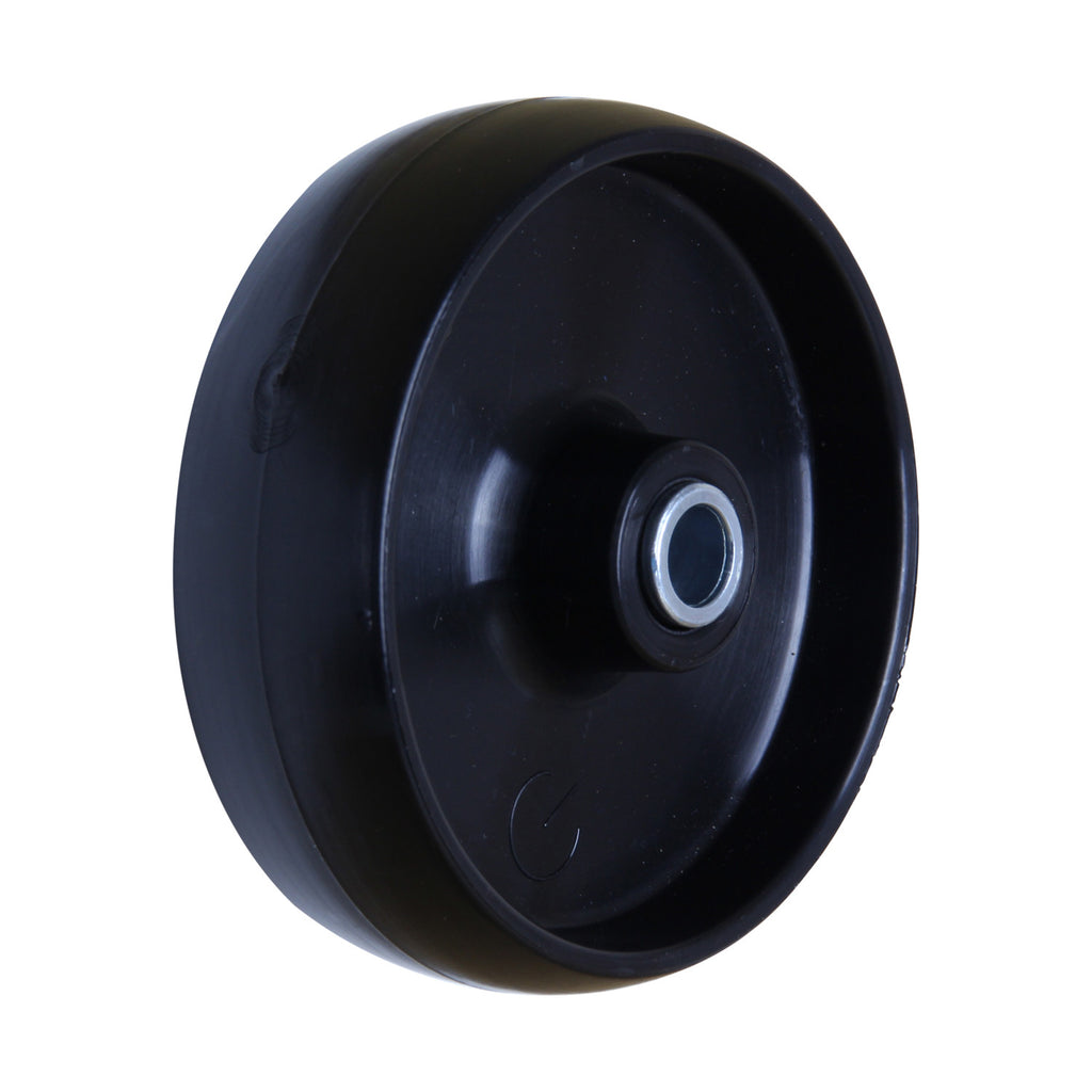 KNN75 65 Kg <span>Black Nylon Wheel</span>