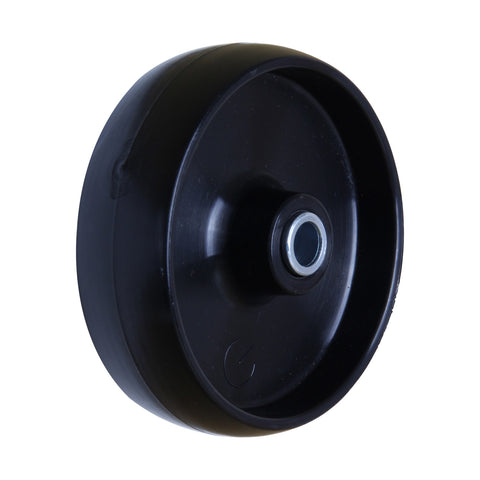KNN75 65kg Black Nylon Wheel