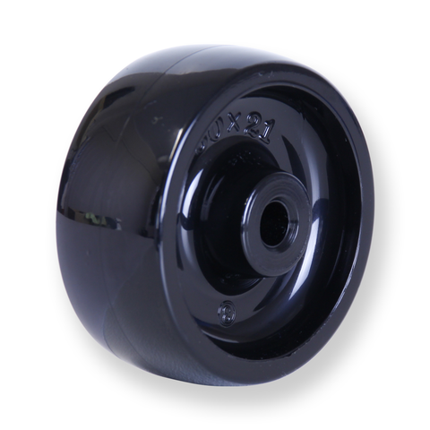LNN50 30 Kg <span>Black Nylon Wheel</span>