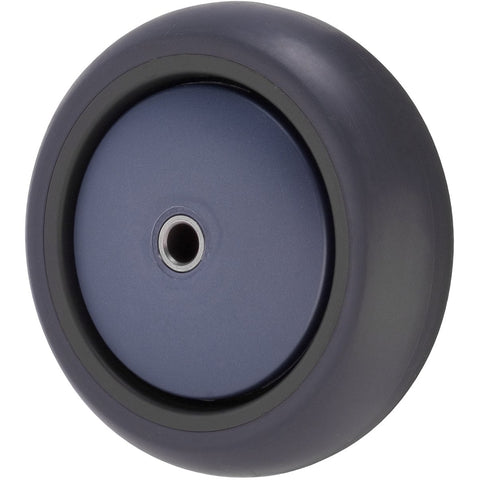 MJQ100GBN <span>85 Kg 100mm Grey TPE w/ Bluestone Thread Guard</span>