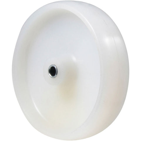 MNN125W <span>150 Kg 125mm White Nylon</span>