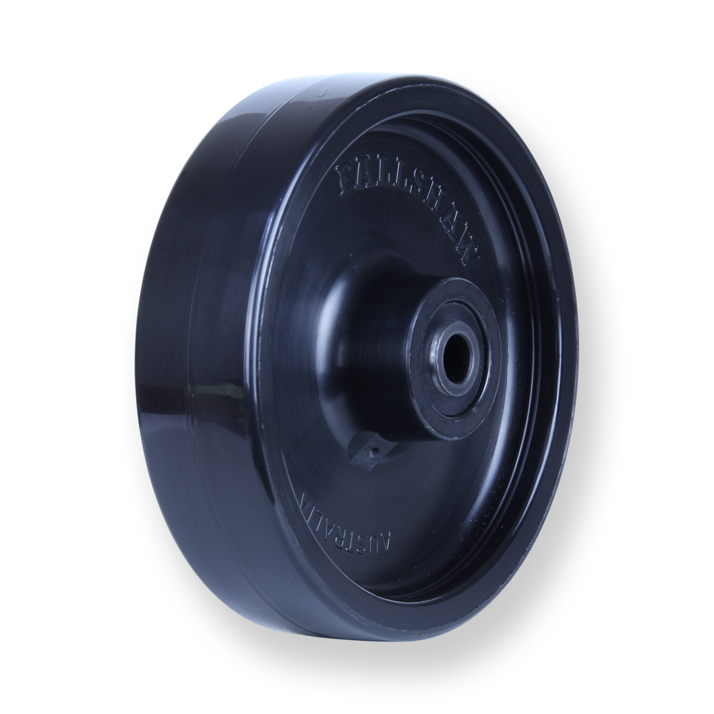 ONA150 450kg Black Nylon Wheel