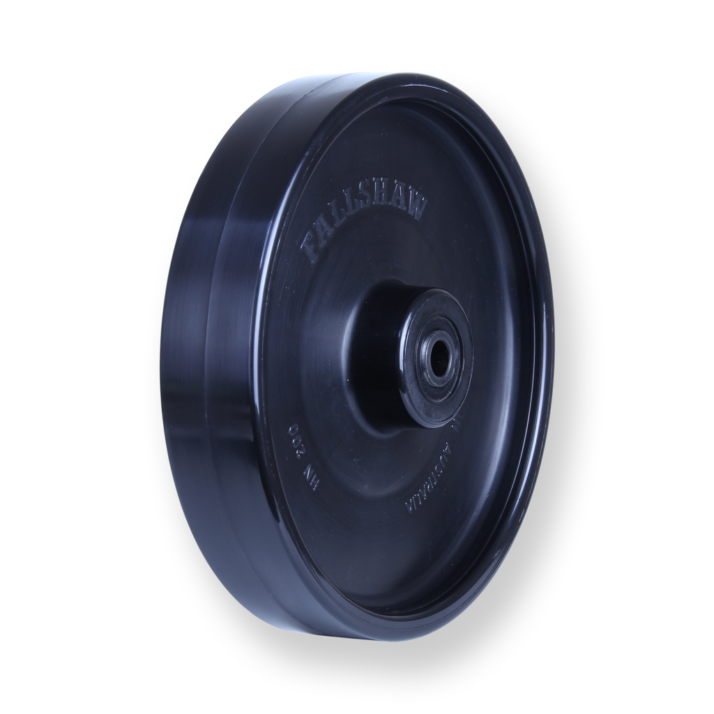 ONA200 500 Kg Black Nylon Wheel