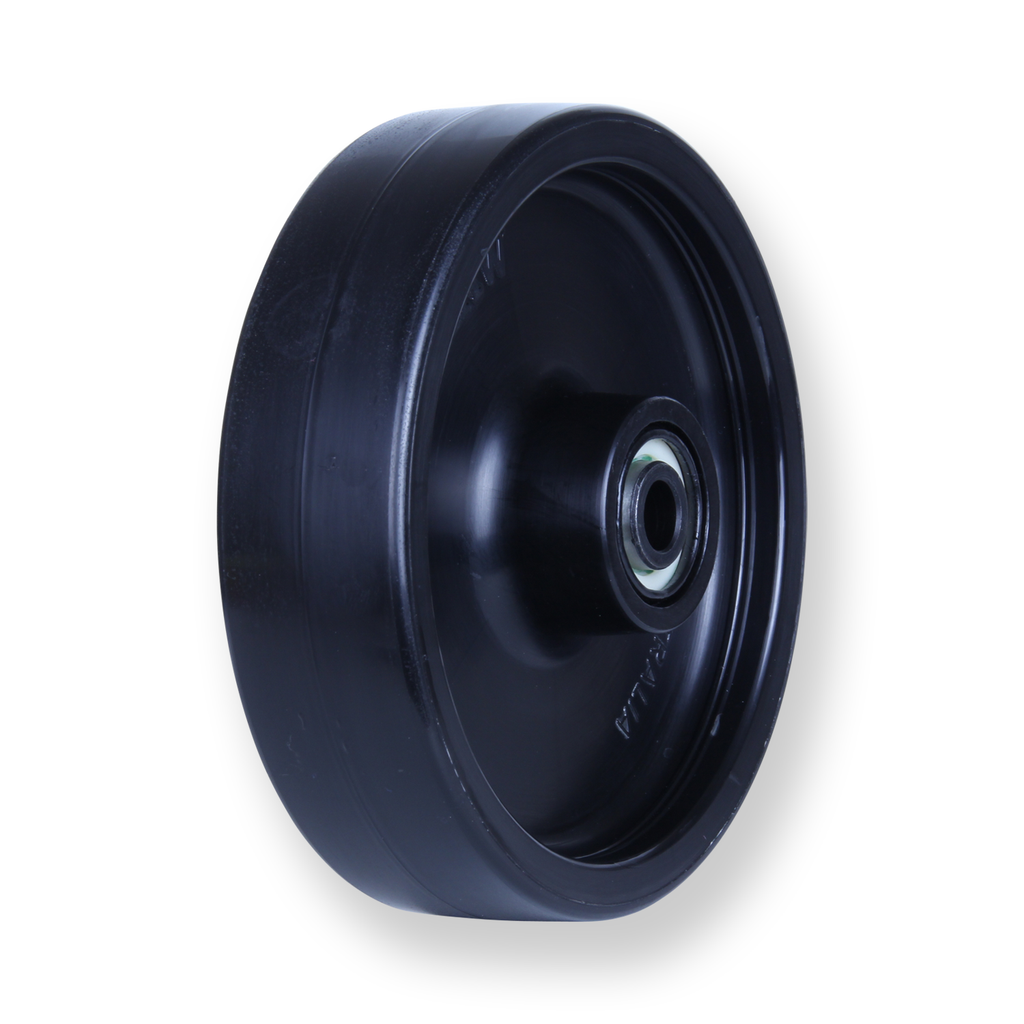 ONR150 450kg Black Nylon Wheel