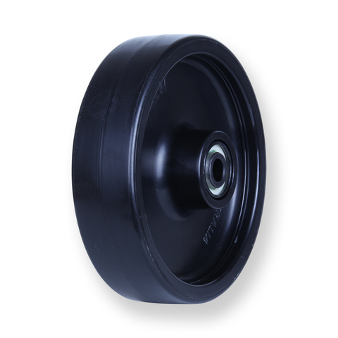 ONR150 450 Kg Black Nylon Wheel