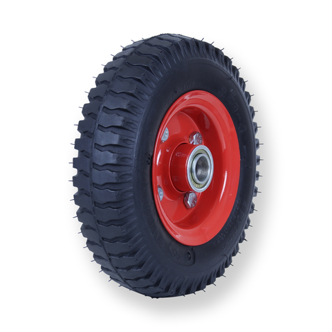 P250X4LUG-SB58 75 Kg <span>Puncture Proof Pneumatic Wheel</span>