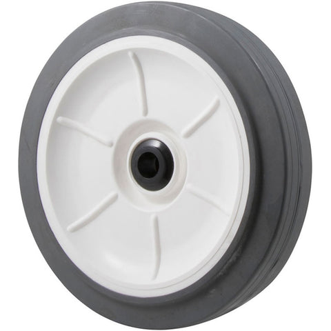 PSA200 <span>80 Kg 200mm Grey Rubber (Scrubber)</span>