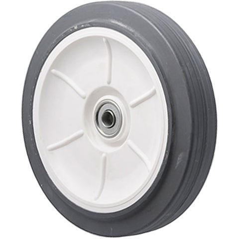 PSB200 <span>80 Kg 200mm Grey Rubber (Scrubber)</span>