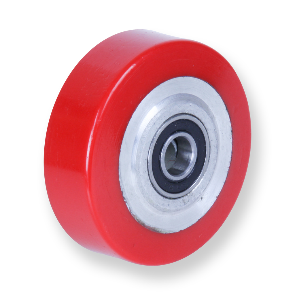 PU350 180 Kg 75MM Polyurethane Wheel