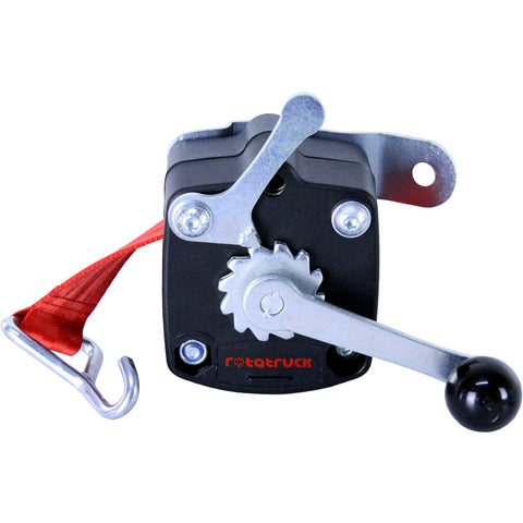Appliance Safety Ratchet Strap <span>To Suit Hand Trolleys</span>