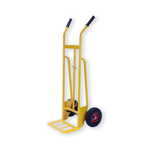 "TH300 300kg ""Easy-Tilt"" Hand Trolley <em>In-store pickup required</em>"