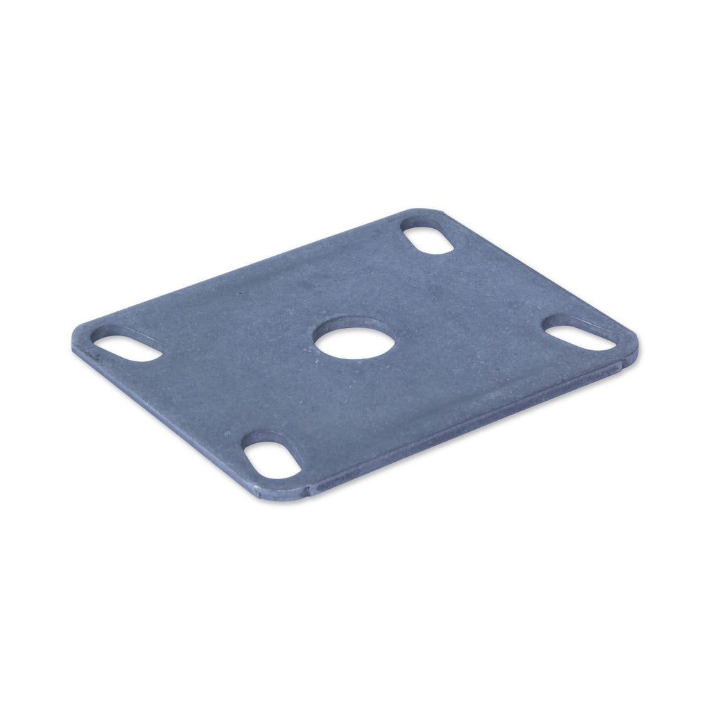 SPPlLATEMISOSS 96mm x 78mm <span>Stainless Steel Mounting Plate</span>