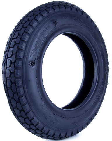 Spare Tyre - 250x6IND 2.50-6 Tyres
