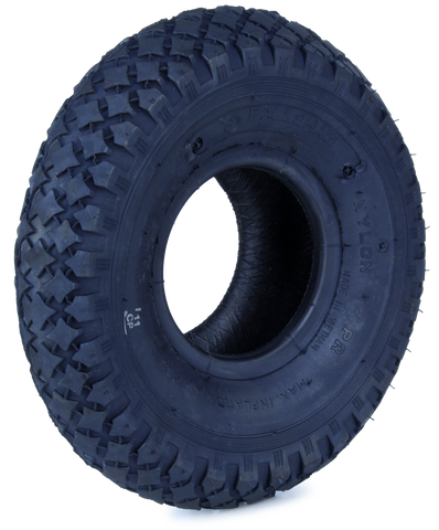 Spare Tyre - 300x4DMD 3.00-4 Tyres