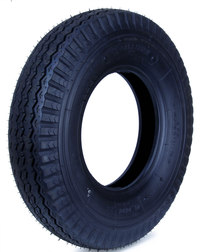 Spare Tyre - 400X8HWY 4.80/4.00-8 Tyres