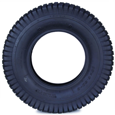 Spare Tyre - 650x8GRA 16/6.50-8 Tyres