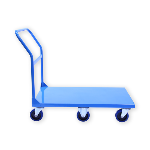TS1AXL 520kg 1200mm x 700mm Platform Trolley <em>In-store pickup required</em>
