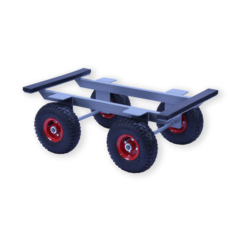 TSPT 400kg Piano Trolley/Dollie <em>In-store pickup required</em>