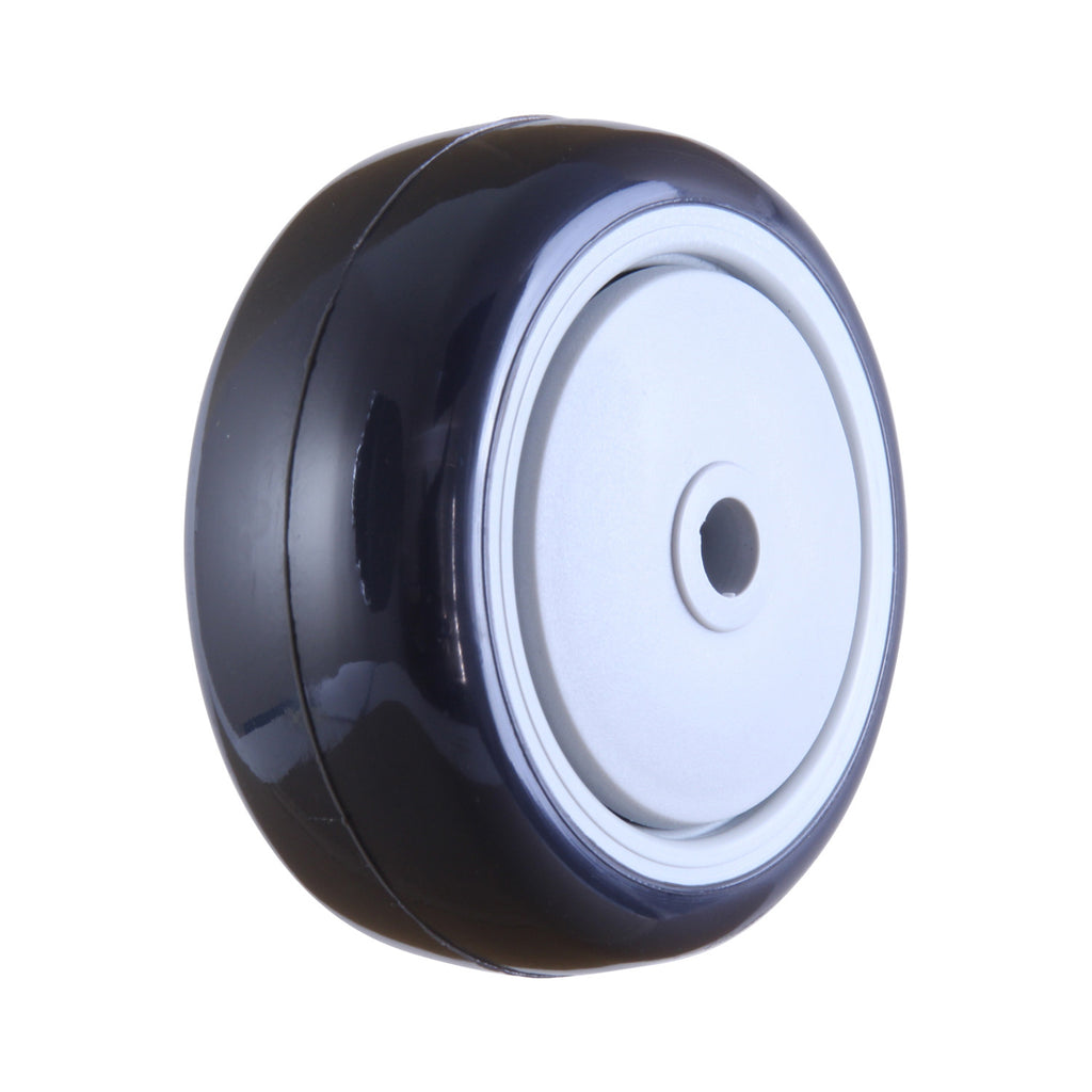 UP07532B 80kg Polyurethane Wheel