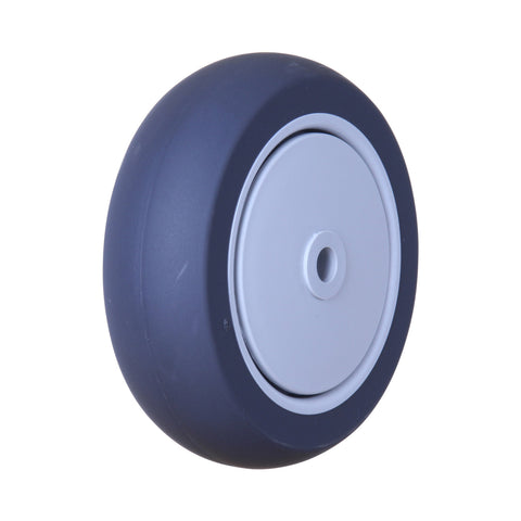 UP10032B 100kg Polyurethane Wheel