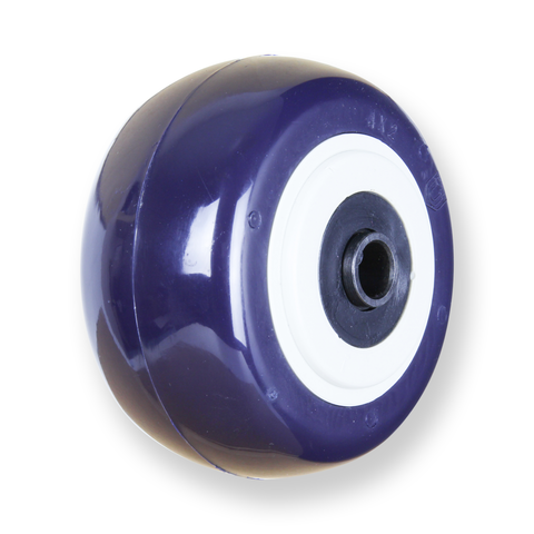 UP10050B 350 Kg Polyurethane Wheel