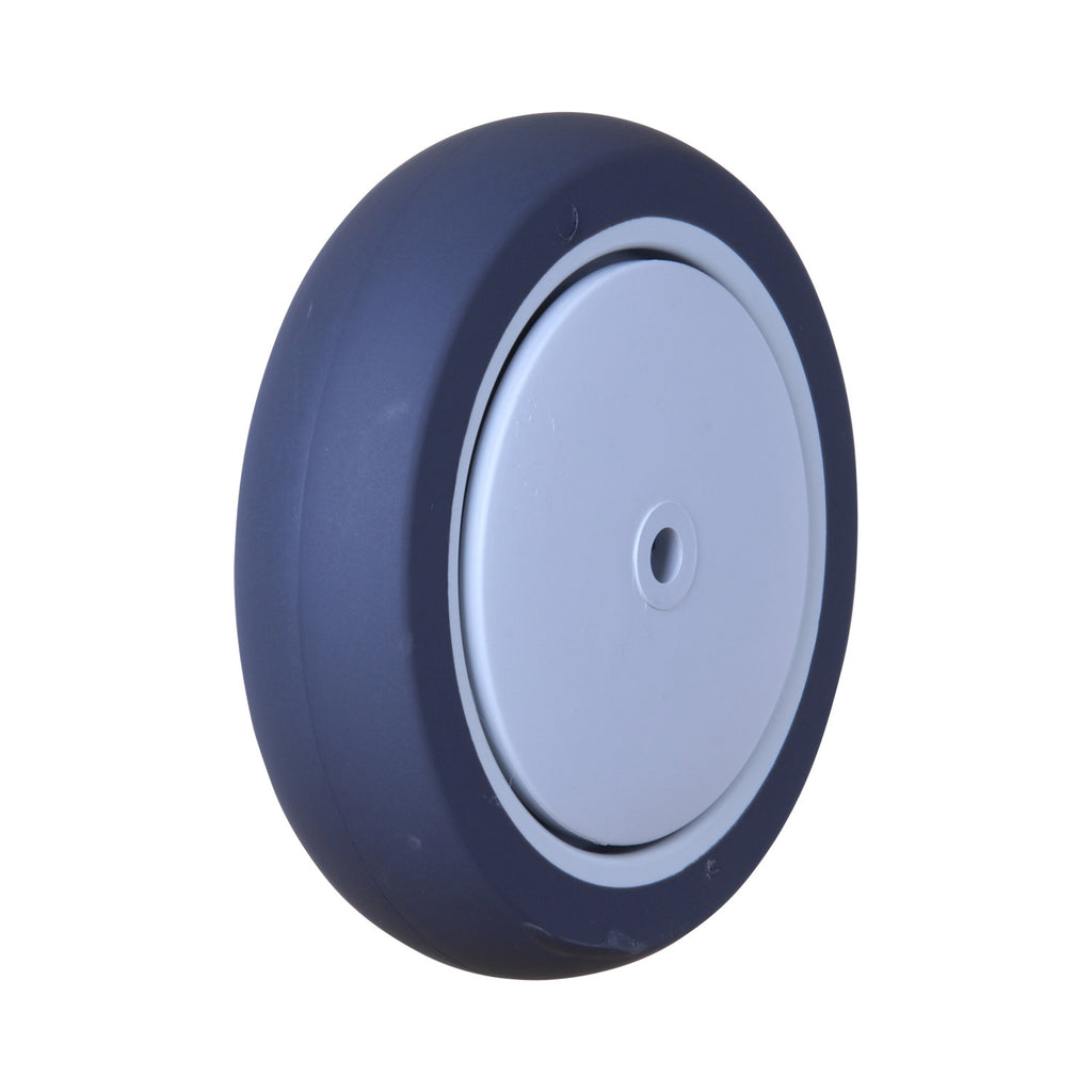 UP12532SB 110kg Polyurethane Wheel