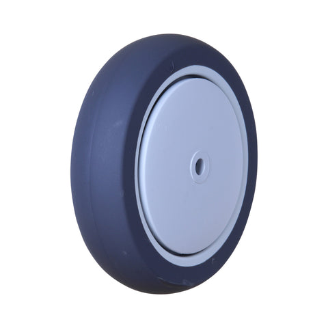 UP12532B 110kg Polyurethane Wheel