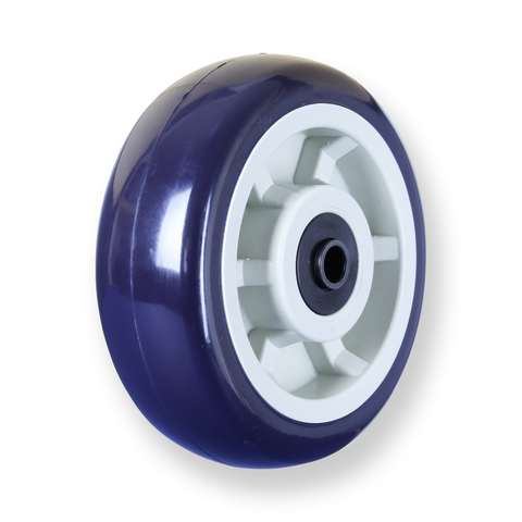 UP15050B 500 Kg Polyurethane Wheel