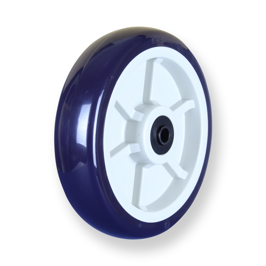 UP20050B 550 Kg <span>Polyurethane Wheel</span>