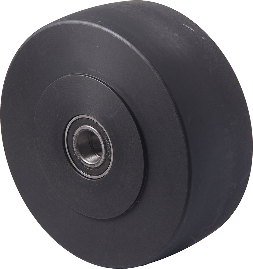 VXQ250 2450 Kg High Impact Polymer (HIP) Wheel