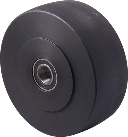 VXQ250 2450kg High Impact Polymer (HIP) Wheel