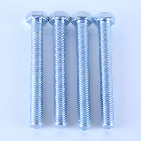M10X90 Set Screw Pack of 4 each