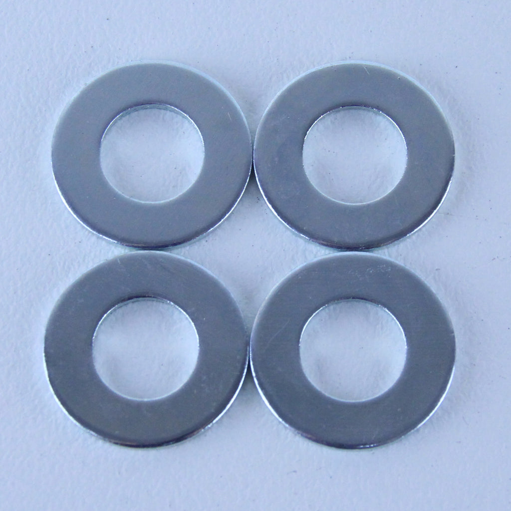 M10 Flat Washer <SPAN>Pack of 4 each</SPAN>