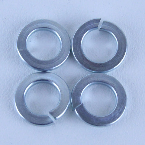 M10 Spring Washer Pack of 4 each