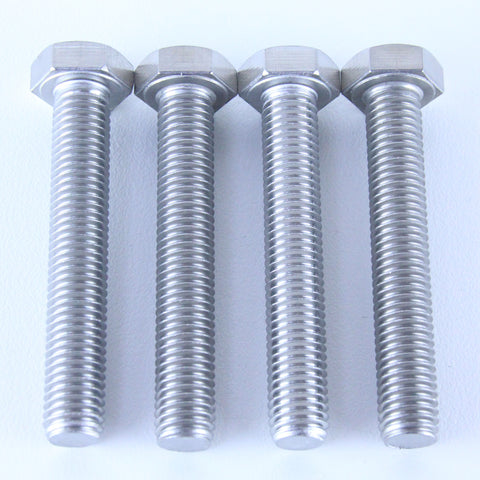 M12X75 S/S Set Screw <SPAN>Pack of 4 each</SPAN>