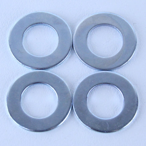 M12 Flat Washer Pack of 4 each