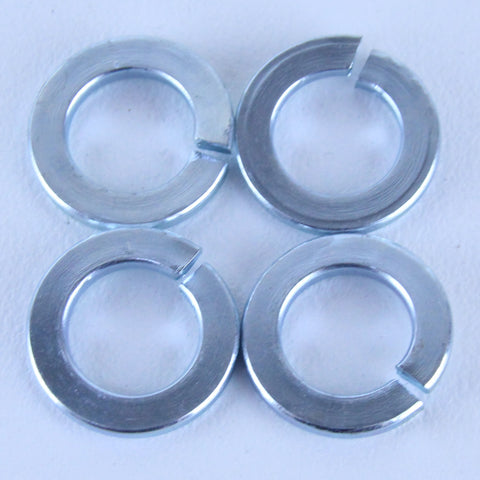M12 Spring Washer Pack of 4 each