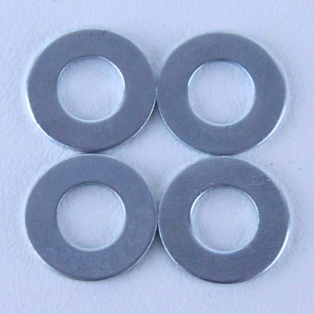 M8 Flat Washer <SPAN>Pack of 4 each</SPAN>
