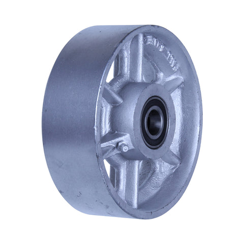 XCQ150 630 Kg Cast Iron Wheel