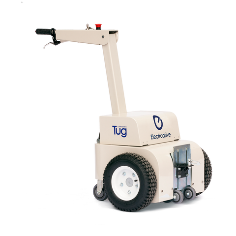Electrodrive Tug Compact - 500kg <em>In-store pickup required</em>