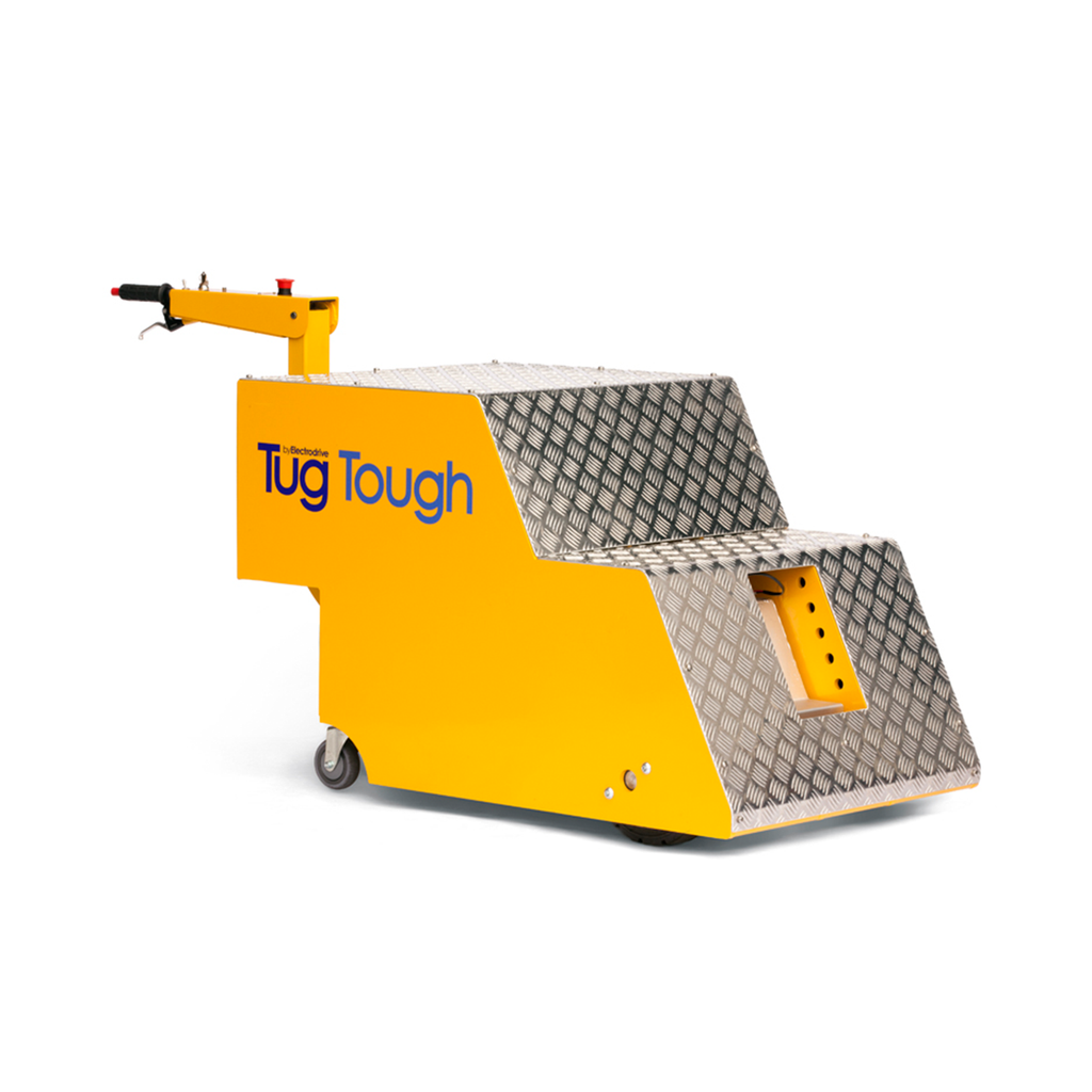 Electrodrive Tug Tough - 5-10t <em>In-store pickup required</em>