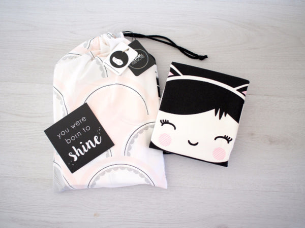 Bedding + Cushion Bundle Buy