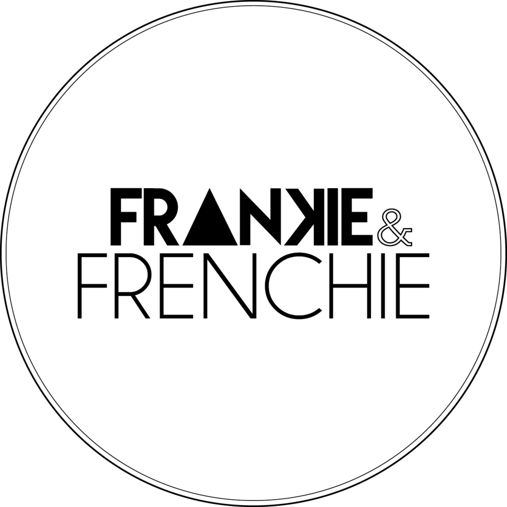 Frankie and Frenchie