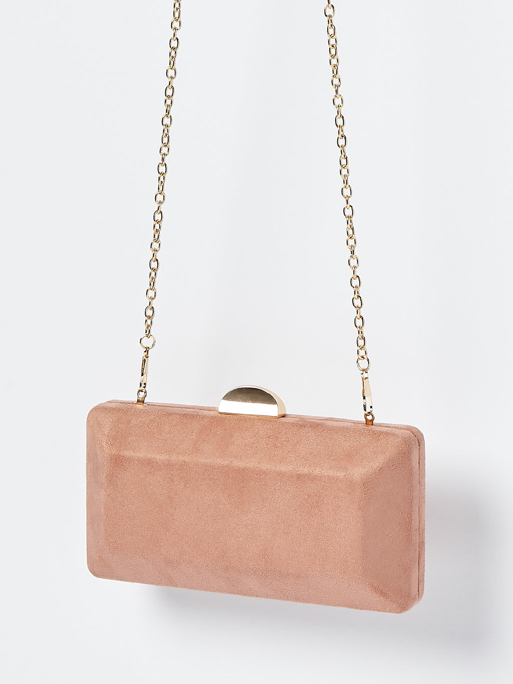 Izoa Pharlap Clutch Blush
