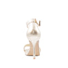 Izoa Sam Heels Gold