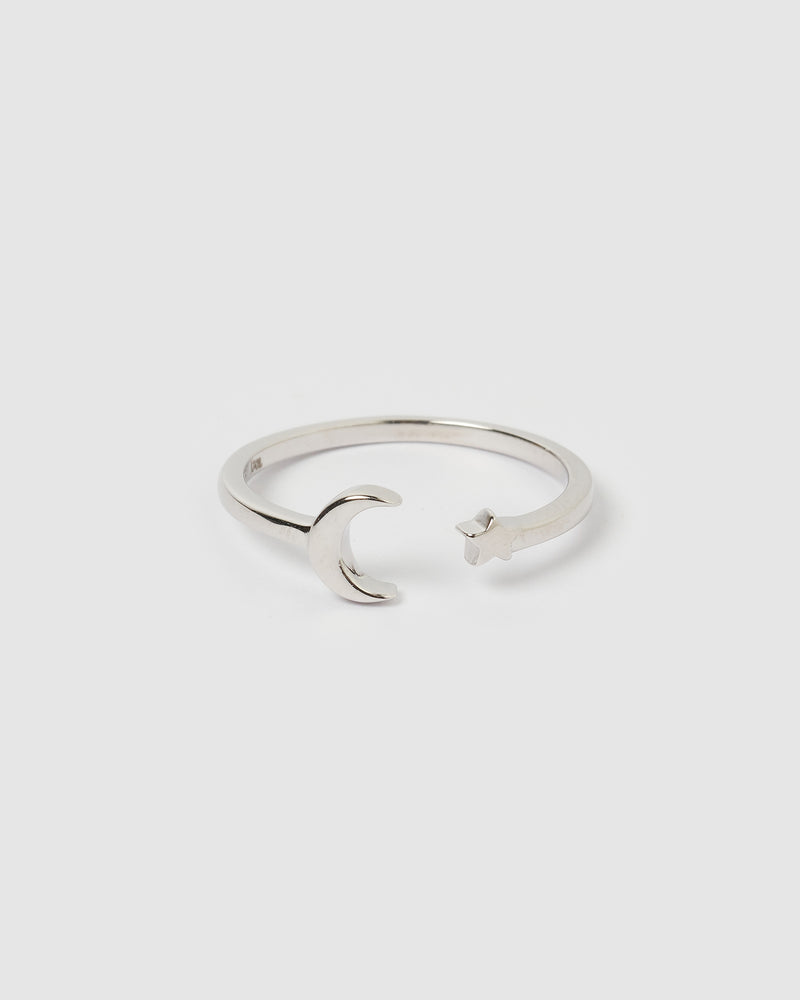 Izoa Turkey Ring Silver