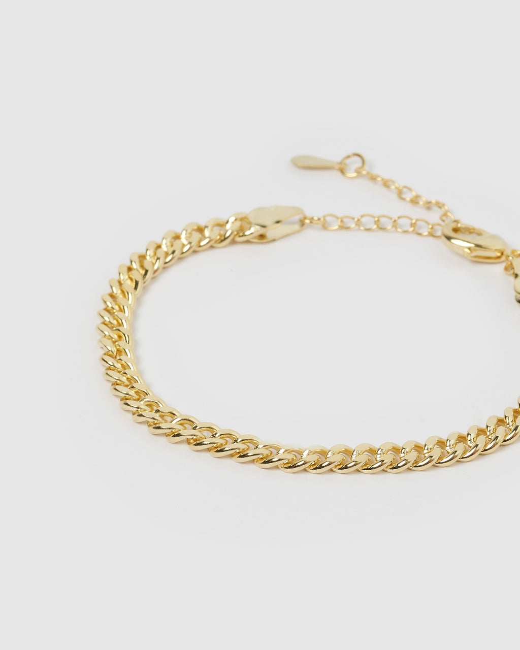 Izoa Marray Bracelet Gold